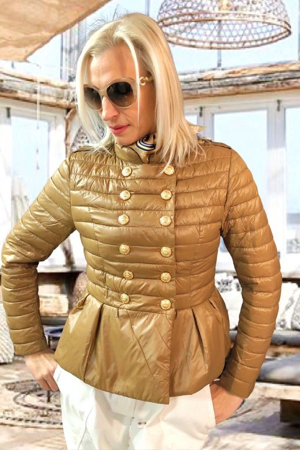 Kabát / Jacket